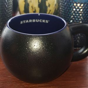 Starbucks Cauldron Mug